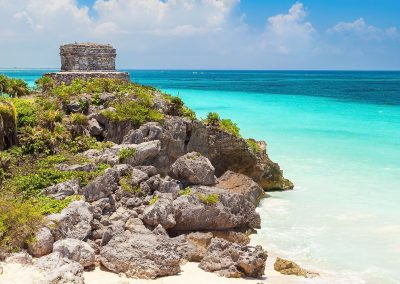 cozumel-mexico-beach-tulum-god-of-wind-temple-ruins
